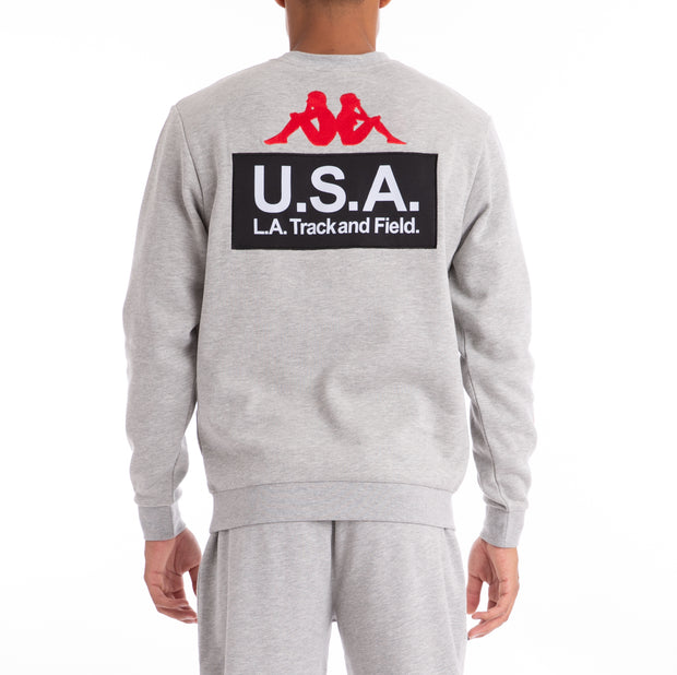 Authentic LA Bazya Sweatshirt