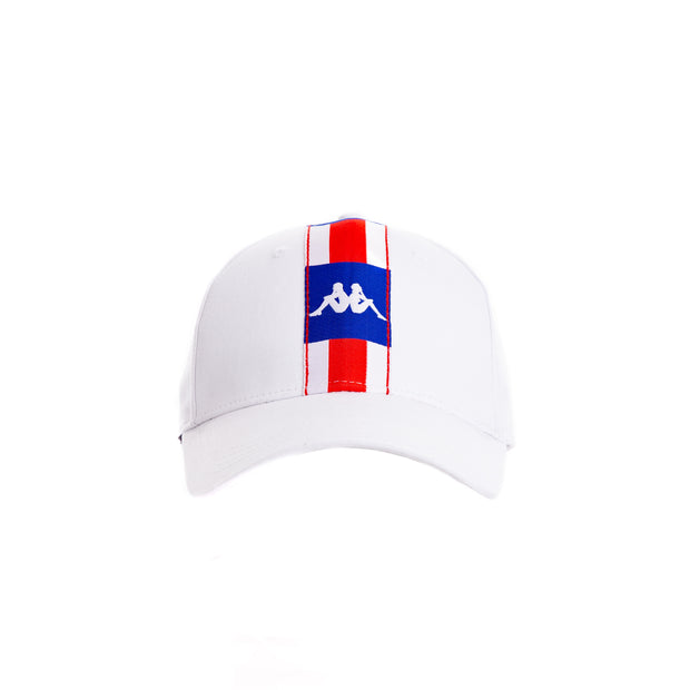 Authentic LA Barsmin Cap Red Blue