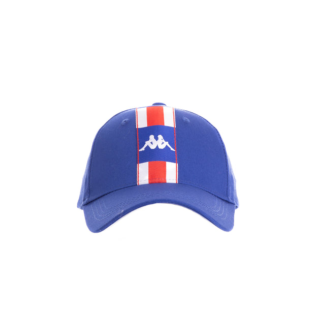 Authentic LA Barsmin Cap Blue Blue
