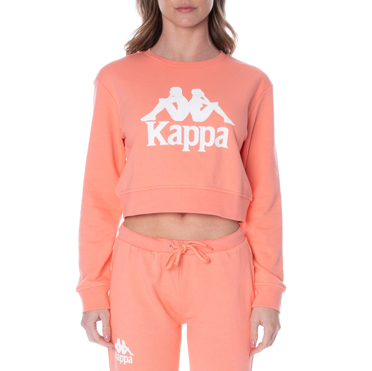 Kappa Authentic Casmiu Sweatshirt