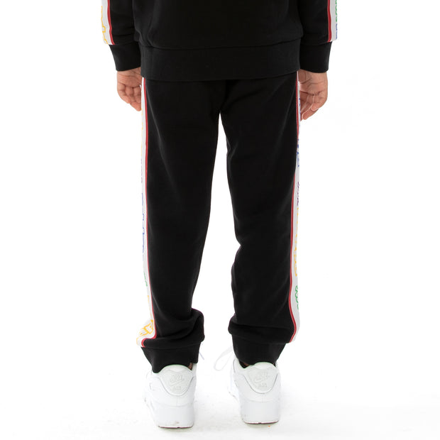 Kids Logo Tape Aniradi Sweatpants
