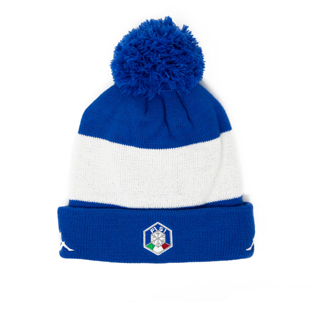6Cento Flock P Fisi Hat - Blue