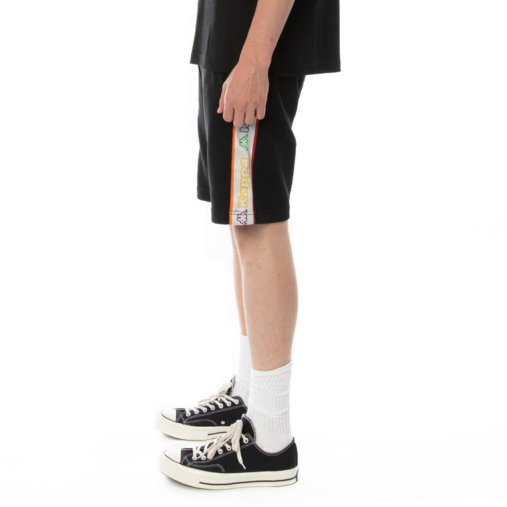 Logo Tape Asved Shorts