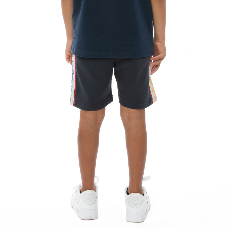 Kids Logo Tape Asved Shorts