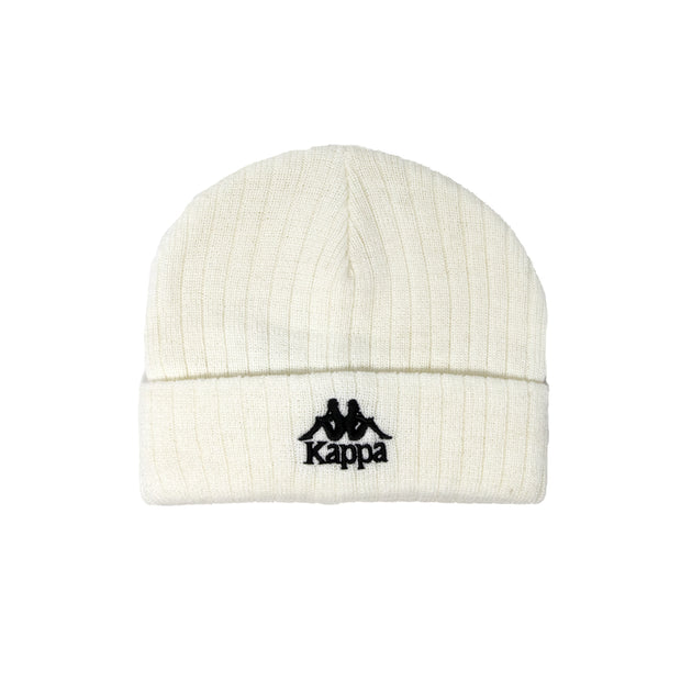Authentic Bzahora 2 Beanie - White Black