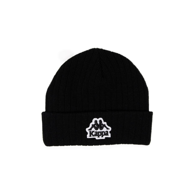 Authentic Bzahora 2 Beanie - Black White