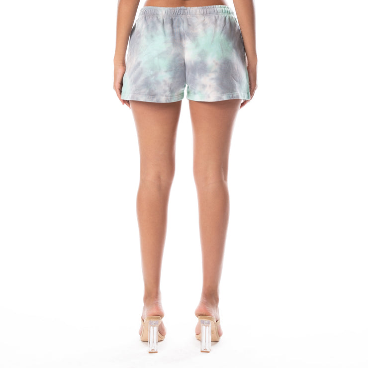 Authentic Cibria Tie Dye Shorts