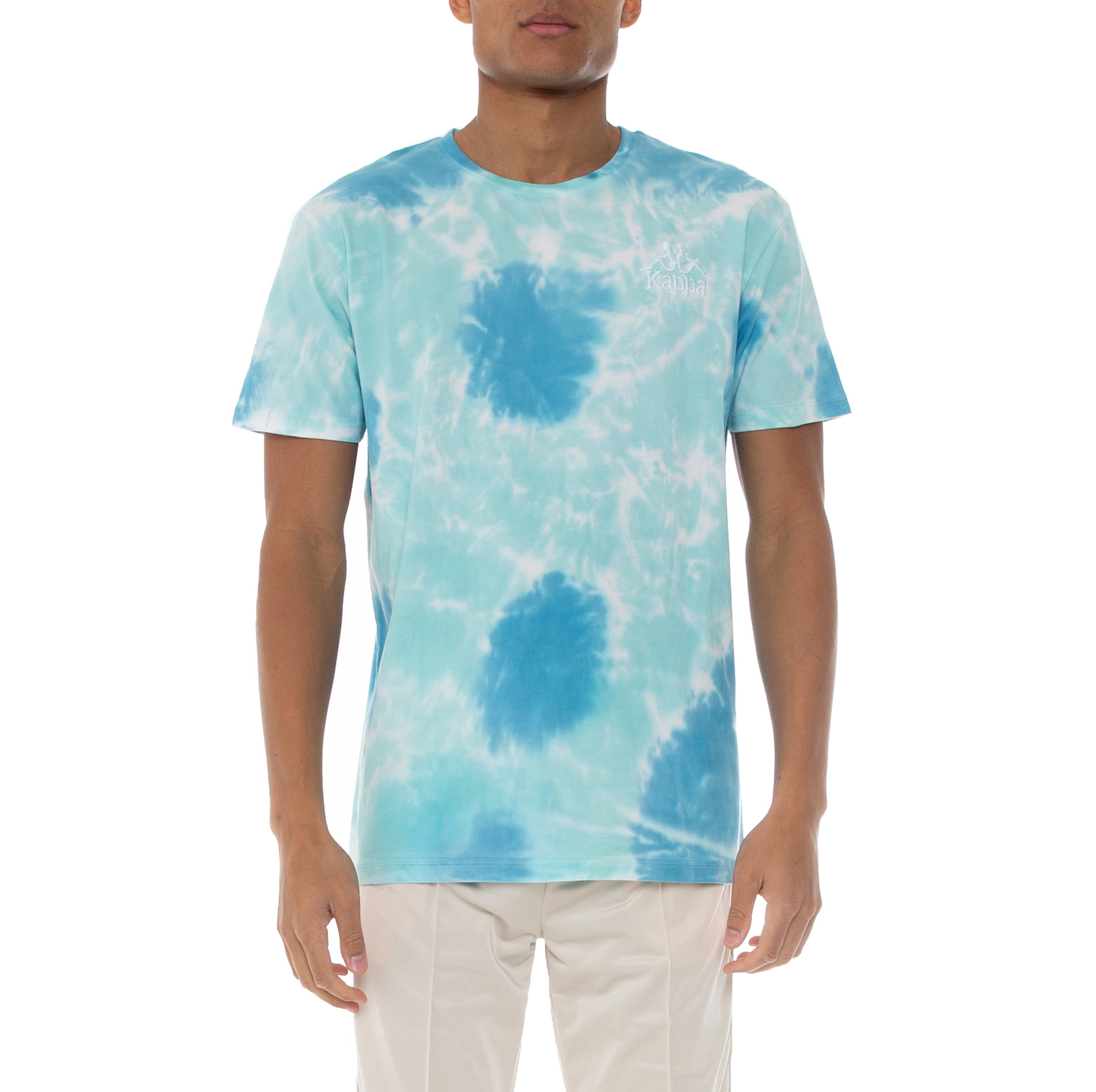 Authentic Civin Tie Dye T-Shirt
