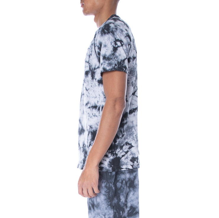 Kappa Authentic Civin Tie Dye T-Shirt