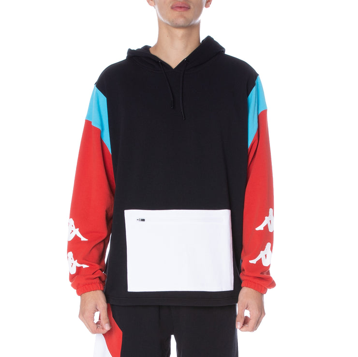 Authentic Rally Cussid Hoodie