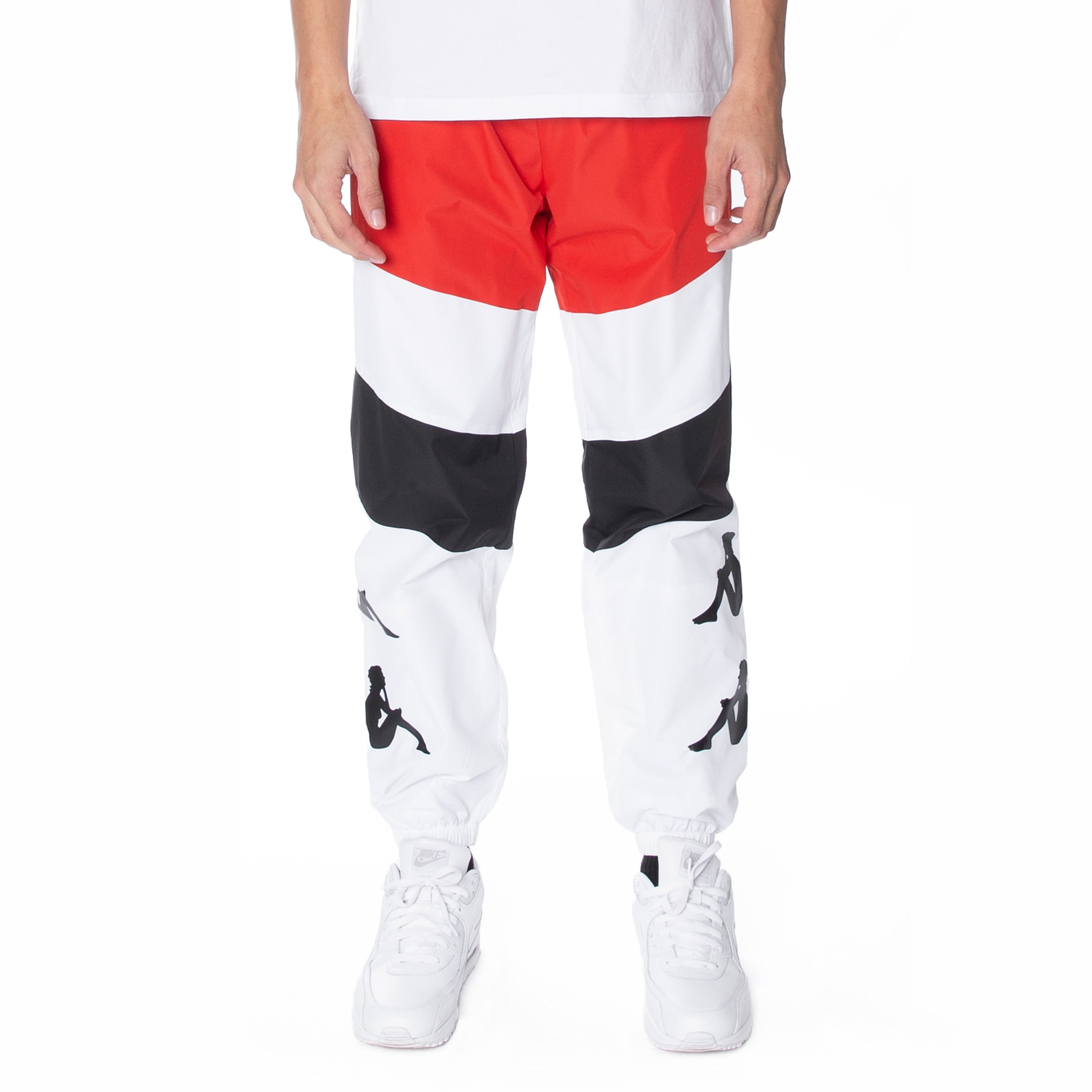 Authentic Rally Clovy Woven Pants