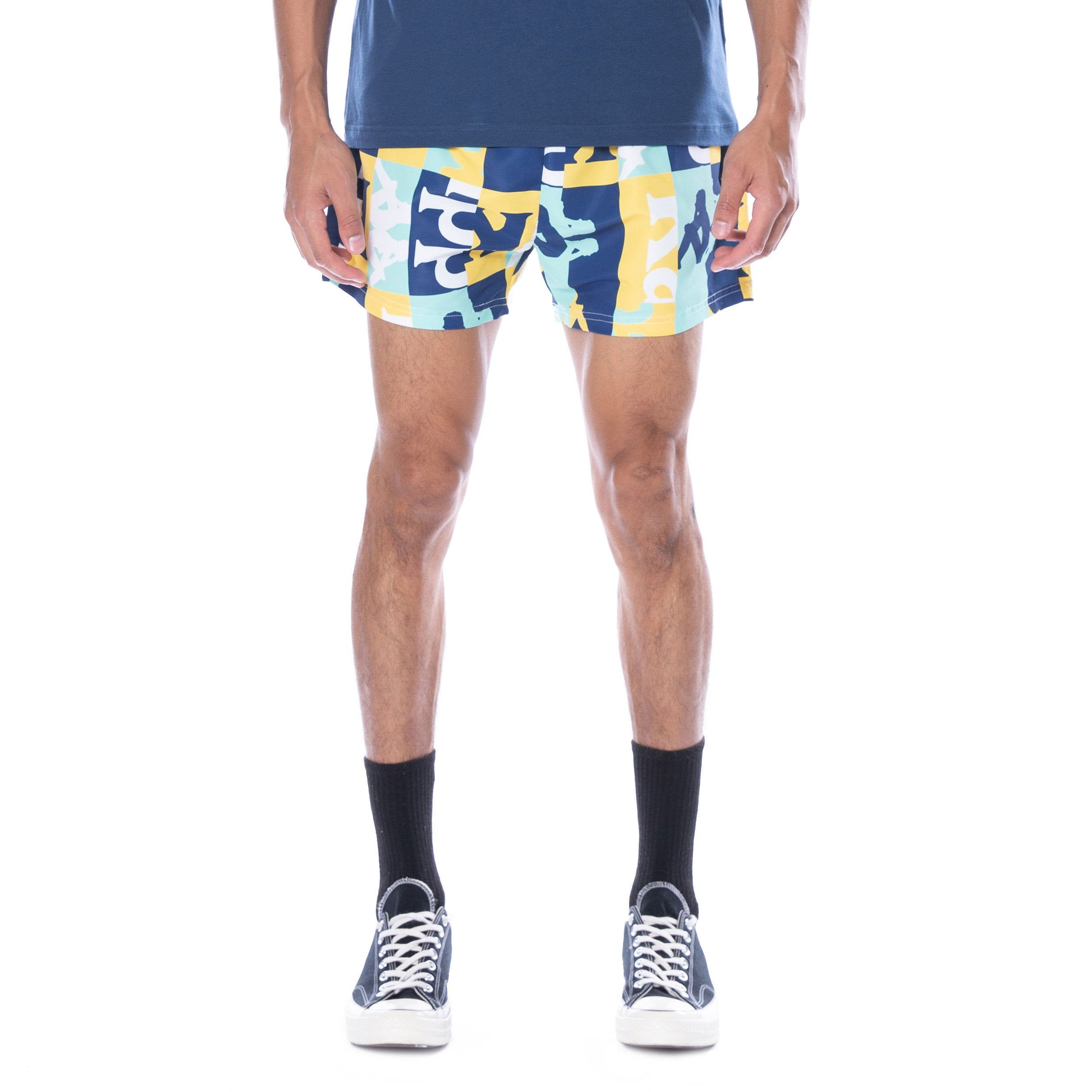 Authentic Sand Cake Swim Shorts