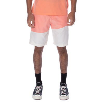 222 Banda Combi Swim Shorts