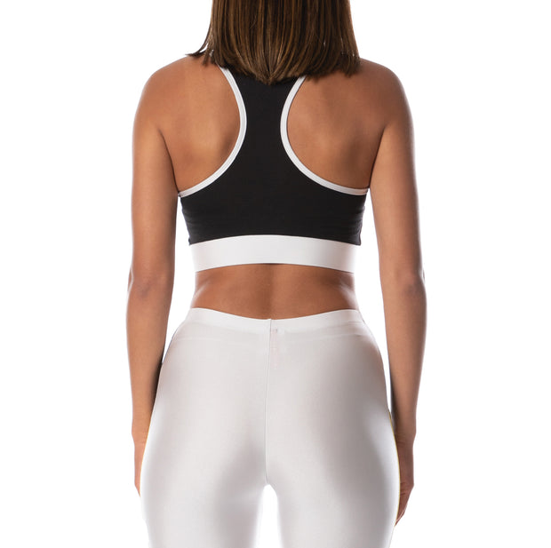 Authentic Rally Catim Reflective Sports Bra