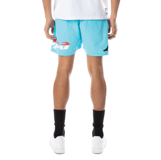 Authentic Rally Clipy Swim Shorts