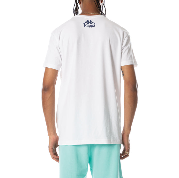 Authentic Sand Clohe T-Shirt - White