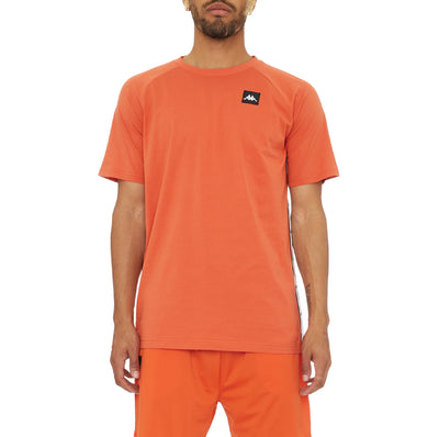 Authentic Jpn Cernam T-Shirt - Orange