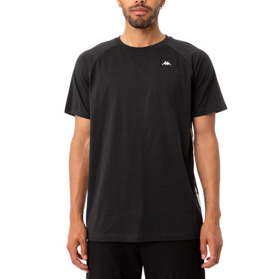 Authentic Jpn Cernam T-Shirt - Black