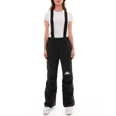 6Cento 665xb Ski Pants - Black