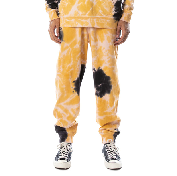 Authentic Culbio Tie Dye Sweatpants