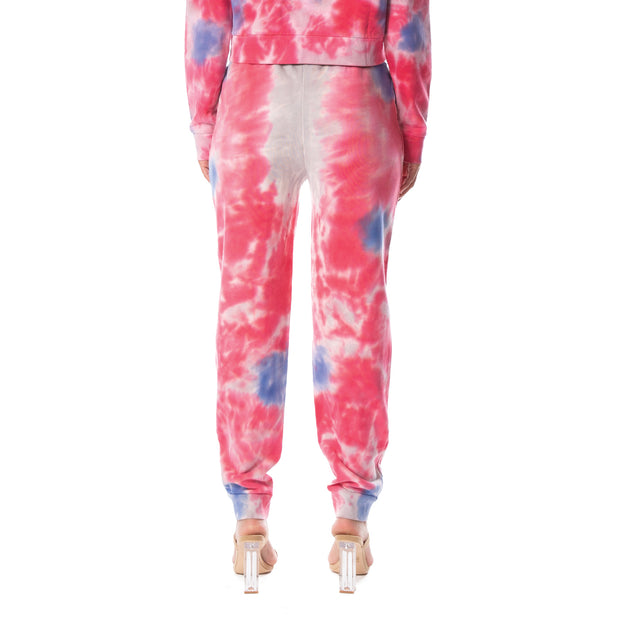 Authentic Cassia Tie Dye Sweatpants