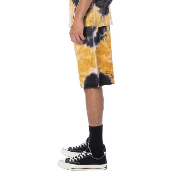 Authentic Cyntu Tie Dye Shorts