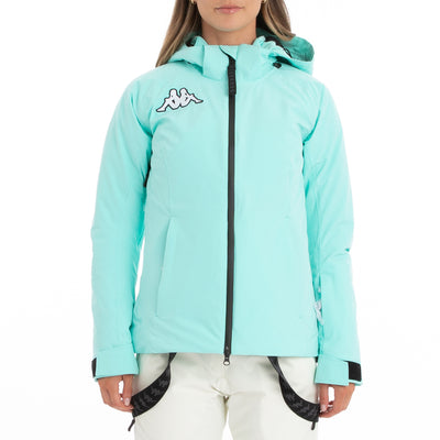 6Cento 610 Ski Jacket - Light Blue
