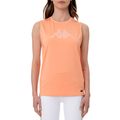 Kombat Bucrel Active Tank - Orange