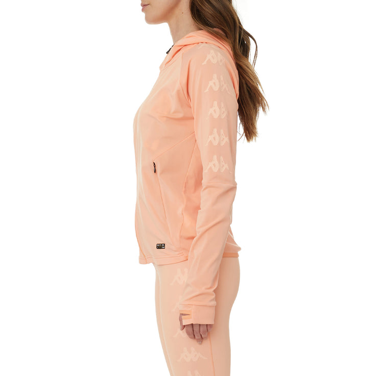 Kombat Bikey Active Jacket - Orange