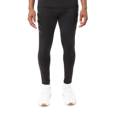 Kombat Bregy Active Leggings - Black