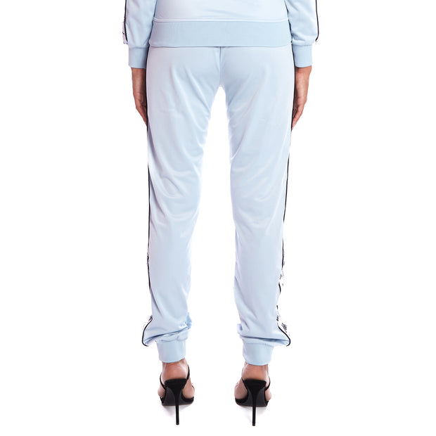 KAPPA 222 Banda Wrastoria Trackpants Blue 3