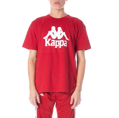 Authentic Estessi T-Shirt - Red