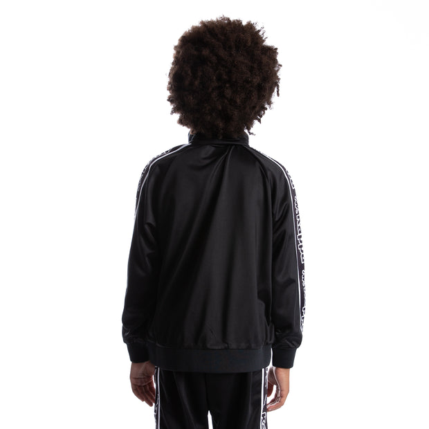 Kids Logo Tape Artem Track Jacket