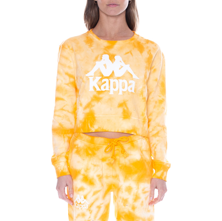 Authentic Cavosa Tie Dye Sweatshirt