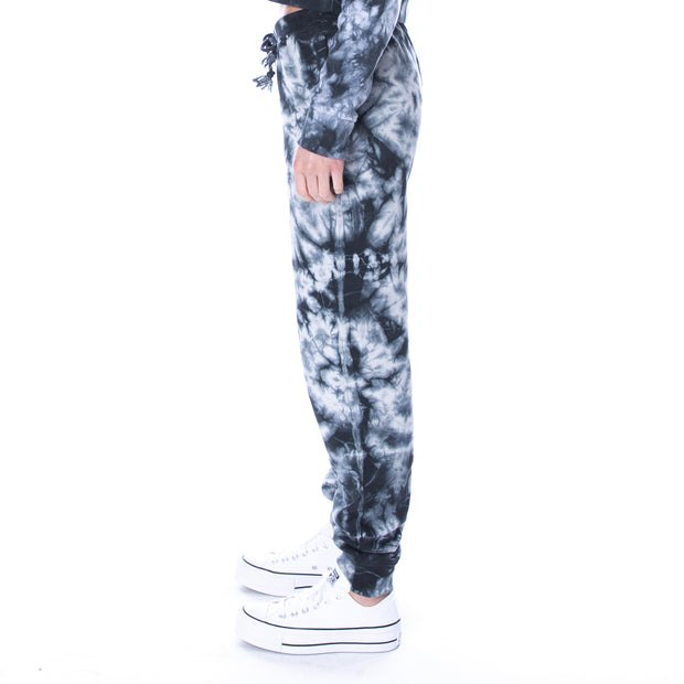Authentic Camda Tie Dye Sweatpants