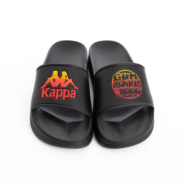 Kappa x Gumball 3000 Authentic Adam Slides