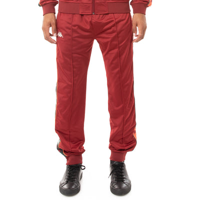 222 Banda Deky Trackpants - Red