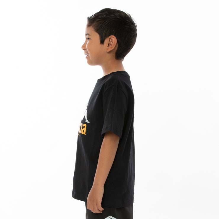 Kids Authentic Dris Reflective T-Shirt
