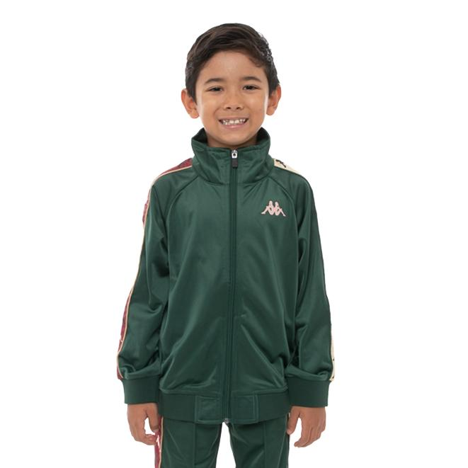 Kids 222 Banda Dullo Track Jacket
