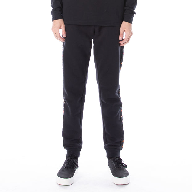 222 Banda Dertly Sweatpants - Black Apricot