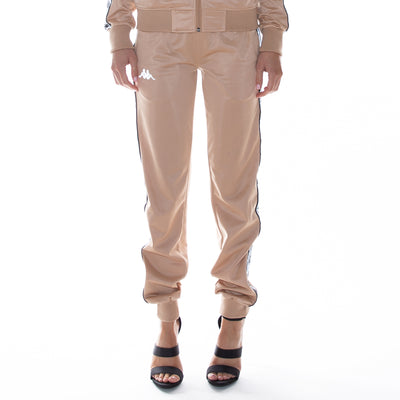 222 Banda Dinas Reflective Trackpants
