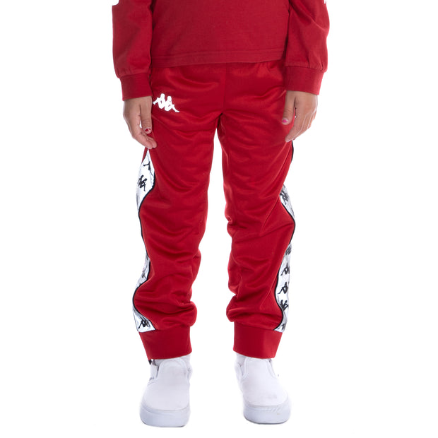 Kids 222 Banda Dodo Reflective Trackpants