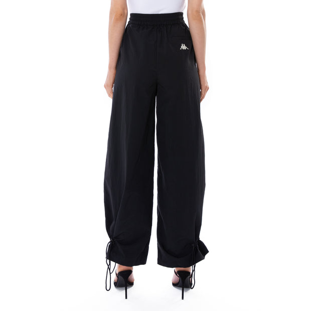 Kontroll Long Trousers Black