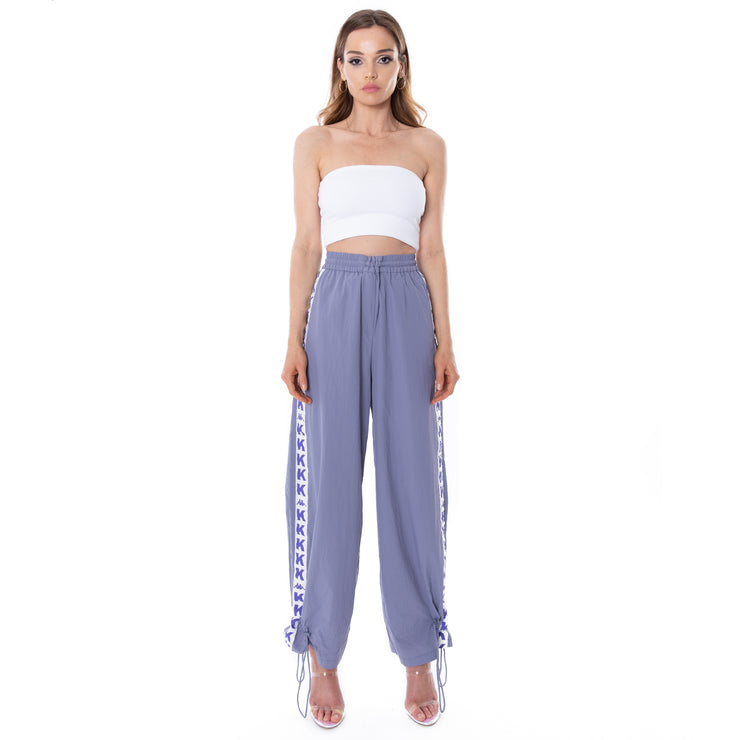 Kontroll Long Trousers Blue Mauve