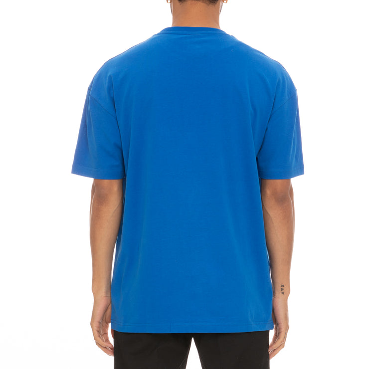 Authentic HB Ekrin T-Shirt - Royal Red