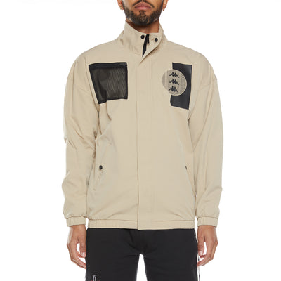 Authentic HB Ektor Jacket - Beige Sand