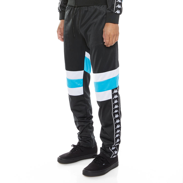 Authentic Football Erin Trackpants - Black