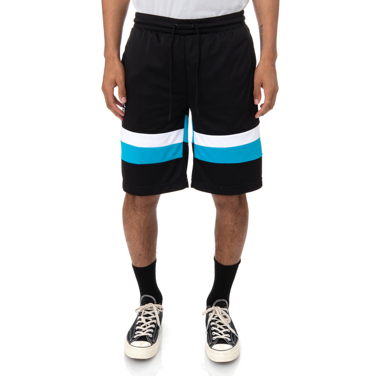 Authentic Football Endel Shorts - Black