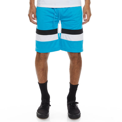Authentic Football Endel Shorts - Blue