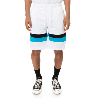 Authentic Football Endel Shorts - White